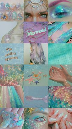 Makeup aesthetic wallpaper Ideas - Aylar and star aysuda - Makeup aesthetic wallpaper Ideas Makeup aesthetic wallpaper Ideas - Aesthetic Pastel Wallpaper, Trendy Wallpaper, Tumblr Wallpaper, Cute Wallpapers, Aesthetic Wallpapers, Wallpaper Backgrounds, Mermaid Wallpaper Iphone, Wallpaper Lockscreen, Unicorns And Mermaids