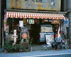 「ニッチ東京」2013-2014年/2015年 ラムダ・プリント イメージサイズ : 43.6 x 54.5 cm © Yutaka Takanashi / Courtesy of Taka Ishii Gallery Photography / Film, Tokyo Ikko, Contemporary Art, Photography, Japan, Photos, Fotografia, Photograph, Pictures, Fotografie