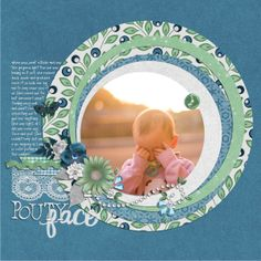 single picture digital scrapbooking layout. credits: Charming Cold Days by Lisa Rosa Designs, Date Bits by Plum dumpling designs, the alpha files number 20 by krystal hartley