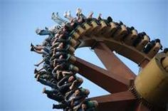 Image Search Results for crazy wild amusement park ride Haunted House Attractions, Amusement Park Rides, Roller Coaster, Image Search, Roller Coasters