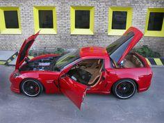 Corvette Z06 #Corvette