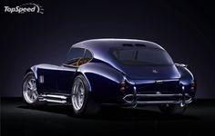AC Cobra=Shelby Cobra 427