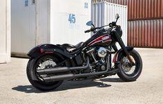 Harley-Davidson 2014 softail slim fls