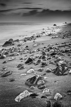 mono,monochrome,black and white,seacapes, sea, sunset,sunrise, beach, water ,mediterranean, outdoors, nature, landscape, exterior, europe, photography, spain, malaga, marbella