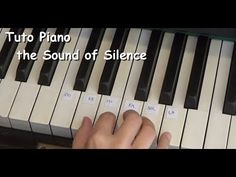 Writing Lyrics, Piano Tutorial, Playing Piano, Piano Music, Music Instruments, Youtube, Trivia, Piano, Music