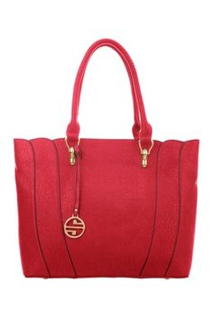 Segolene Paris - Layered Tote