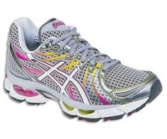My next running shoes! :)