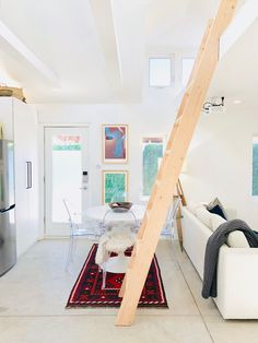 This Tiny Denver Home Makes Downsizing Look Good — House Call