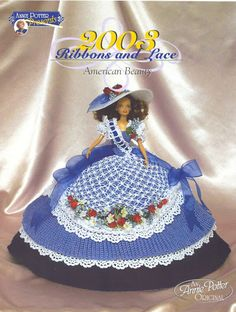 The 2003 Master Crochet Series Ribbons and Lace - D Simonetti - Picasa Web Albums