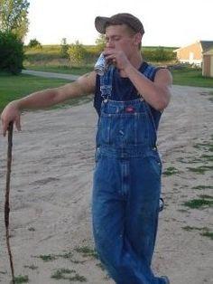 farmer boy(;