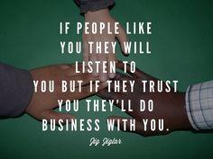 If people like you