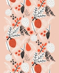 Abbey Withington est une illustratrice pigiste récemment diplômée du London College of Arts en Printed Textiles & Surface Pattern Design. Elle associe illustrations et textures imprimés à la ma...