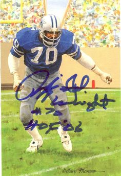 in Sports Mem, Cards & Fan Shop, Autographs-Original, Football-NFL