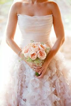 DFW Events Aisle Style on Inside Weddings Couture Wedding Gowns, Wedding Dress Trends, Bridal Wedding Dresses, Designer Wedding Dresses, Wedding Bride, Wedding Bouquets, Wedding Flowers, Blush Weddings, Spring Weddings