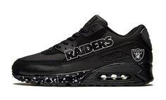 Bandana Fever New Orleans Saints Print Custom Black Nike Air Max Shoes Nike Air Max, Nike Air Shoes, Air Max 90, Air Max Sneakers, Sneakers Nike, Sneakers Fashion, Black Sneakers, Nike Air Roshe, Custom Converse Shoes
