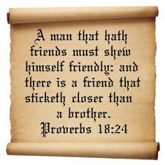 DEEPER CHRISTIAN LIFE MINISTRY, BELGIUM: FAITHFUL FRIENDS