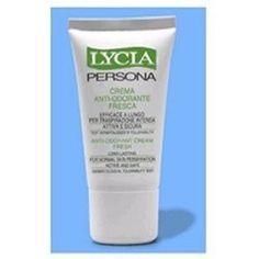 LYCIA CR SUPER FRESH 40ML