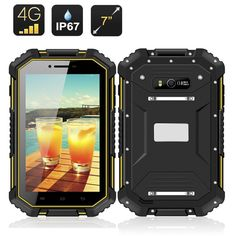Rugged Tablet PC with NFC 4G Lte Android 6.0 Rugged Computer   General: OS Version: Android 6.0; CPU: MediaTek MTK6735 Quad-core; Processor Speed (max): Read  more http://themarketplacespot.com/rugged-tablet-pc-with-nfc-4g-lte-android-6-0-rugged-computer/