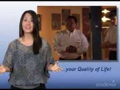 Sodexo Food Operation Managers have a Passion for Great Customer Service