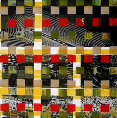Show casing work by contemporary New Zealand artist Kym Burke. A vibrant colour palette that is both celebratory and exploratory she works from her home studio Day For Night, Map Art, New Zealand, Perspective, Maps, Vibrant Colors, Palette, Quilts, Contemporary