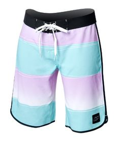 NP Surf Women's Summer Long Board Shorts, Mint/Pink, X-Small NP Surf http://www.amazon.com/dp/B00GXFX8JQ/ref=cm_sw_r_pi_dp_6lIKtb1PEEQFTSGJ