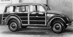 """Prototype """"wood beetle"""""""