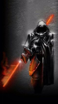 Star Wars Sith Art