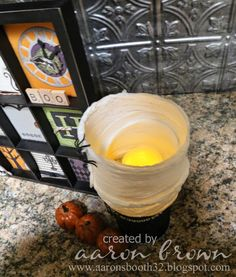 Booth #32: Starz Outlander Lantern Replica