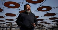 Dissident Chinese artist Ai Weiwei has been refused a six-month travel visa by the British government.