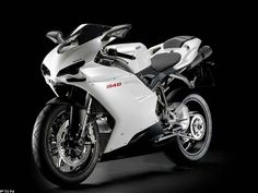 2008 Ducati 848 and First Look - Motorcycle USA Ducati Superbike, Ducati Motorcycles, Motorcycles For Sale, Yamaha Bikes, Motogp, Bmw Sport, Sport Wear, Van Der Straeten, Motorcycle Wallpaper