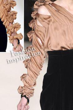 Chloe - #Fashion #Inspiration - http://silvanamonti.it
