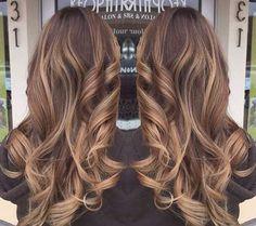 41.Light Brown Hair