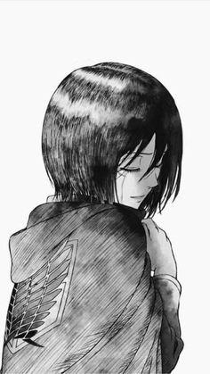 Anime Echii, Anime Demon, Anime Art, Attack On Titan Ships, Attack On Titan Levi, Eren And Mikasa, Armin, Dibujos Anime Chibi, Rivamika
