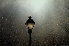 Silent Night (by Photo-tistic)