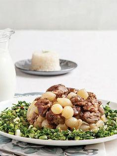 Kuzu etli tas kebabı Tarifi - Türk Mutfağı Yemekleri - Yemek Tarifleri