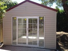 Garage Conversion Doors garage door conversion to french doors - google search | my 068