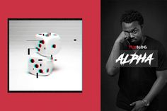 """Rapper/Music Producer """"ALPHA"""" shakes up the game with """"LUDO"""""""