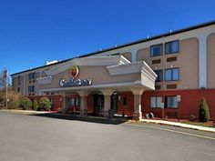 Feasterville Trevose Pa Comfort Inn Feasterville Trevose United States North America Stop At Comfort Inn Feasterville Trevose To Dis North America Inn Hotel