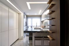 Clean design, luxury appliences, a timeless kitchen. Timeless Kitchen, Clean Design, Kitchen Design, Divider, Luxury, Room, Furniture, Home Decor, Bedroom