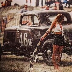 Love rat races