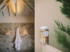 Wedding Day Emergency Kit - a Wedding In Messinia by Stella & Moscha -Photography: Thanos Asfis Wedding in Greece