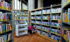 Without librarians and the libraries they make we are less alive, less human, more profoundly alone.