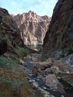 See 21 photos and 1 tip from 133 visitors to Goldstrike Canyon & Hot Springs. Bring LOTS of water! Boulder City, Lake Mead, Hoover Dam, Colorado River, Ropes, Hot Springs, Bouldering, Nevada, Paths