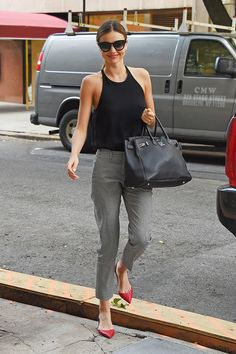 The summer of Miranda Kerr, his 11 looks with that success (and that you can copy) waysify