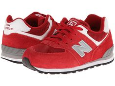 New Balance Kids 574 (Infant/Toddler)
