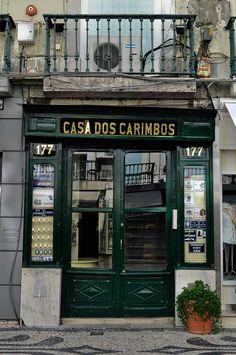 Stamps Shop - Lisboa