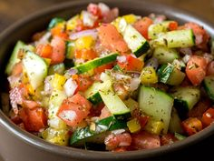 12 Cool Cucumber Recipes To Stretch Out Summer