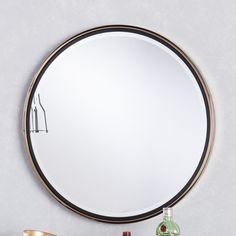 Shop Wayfair for all the best Mirrors. Enjoy Free Shipping on most stuff, even big stuff.