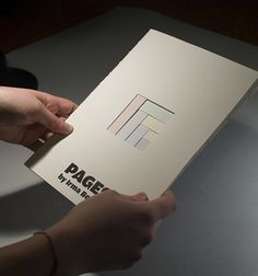 Pages by Irma Boom | an Exhibition on Behance