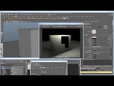 Maya and Vray Environment Fog TutorialComputer Graphics & Digital Art Community for Artist: Job, Tutorial, Art, Concept Art, Portfolio